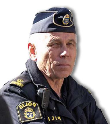 polismedförtroende