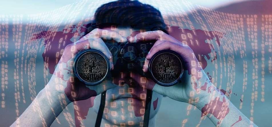spionera på medlemmarna