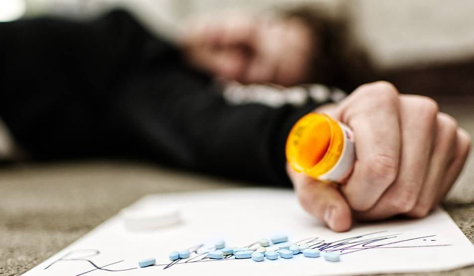 droger säljs på Flashback