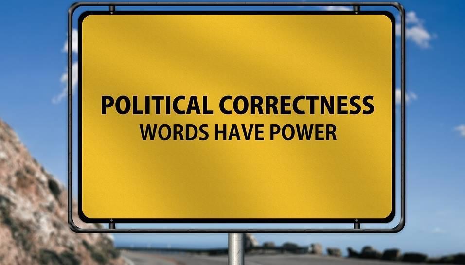 Ledaren - Det handlar om politiskt korrekt